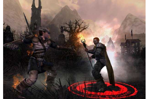 The Lord of the Rings Online Rise of Isengard Download ...