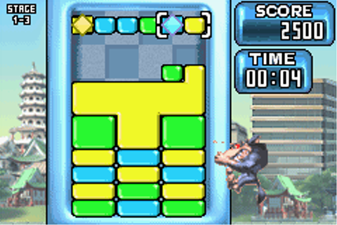 Play Rampage – Puzzle Attack Online - Play All Game Boy ...