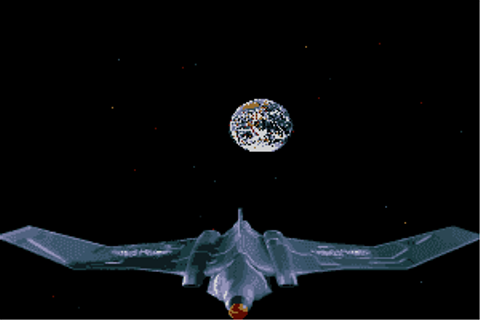 Download XF5700 Mantis Experimental Fighter - My Abandonware
