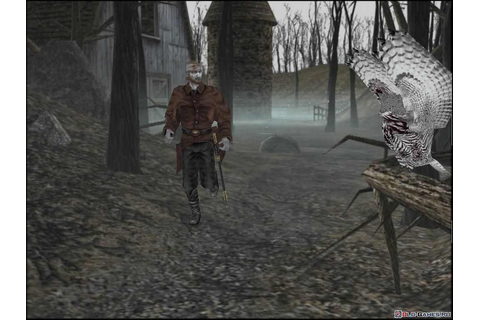 Blair Witch Download Free Full Game | Speed-New