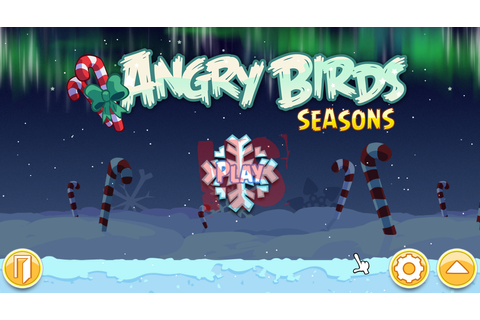 Free Download Games Angry Birds Seasons 2012 Download ...