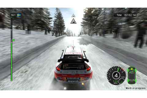 COMUNIDADE GAMES X: WRC FIA World Rally Championship ...