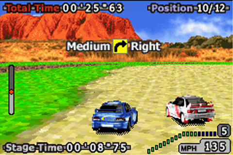 Play GT Advance 2 – Rally Racing Online - Play All Game ...