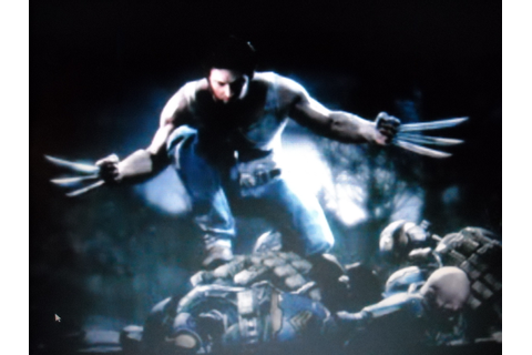 X Men Origins Wolverine Game Wallpaper (63+ images)