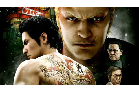 Yakuza Kiwami 2 Review - IGN
