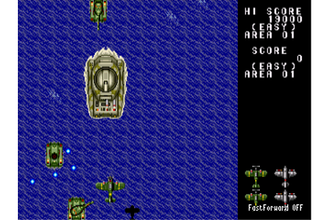 Twin Hawk - Download - ROMs - Sega Genesis/Sega MegaDrive ...