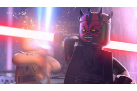 LEGO Star Wars: The Skywalker Saga brings all nine films ...