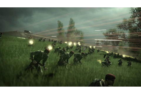 Wargame European Escalation Free Download | All Games For You