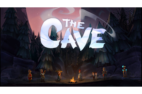 The Cave, the adventure platformer, looks to be a visual ...