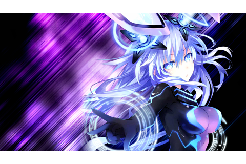 Megadimension Neptunia VII Coming to Steam this Summer