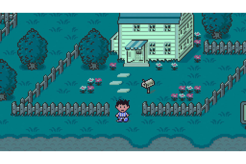 EarthBound was the third bestselling Wii U eShop game in ...
