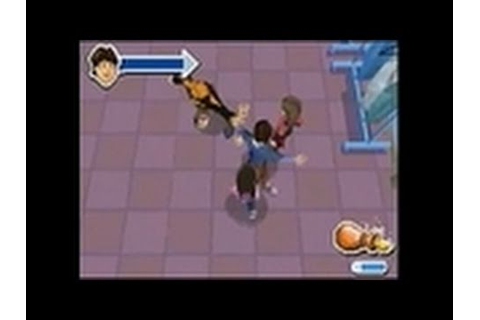 Drake & Josh: Talent Showdown Nintendo DS Gameplay - - YouTube