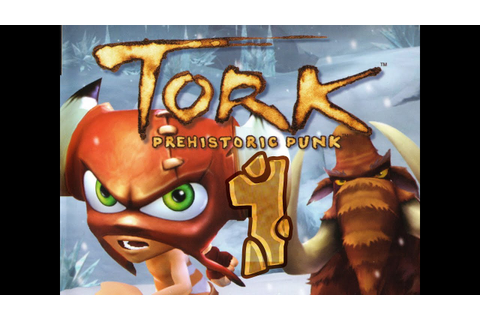 Tork: Prehistoric Punk (XBOX) Playthrough #01 - YouTube