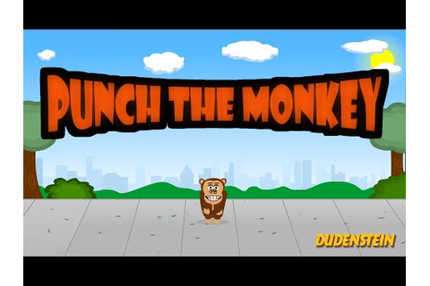Punch The Monkey - Apps on Google Play
