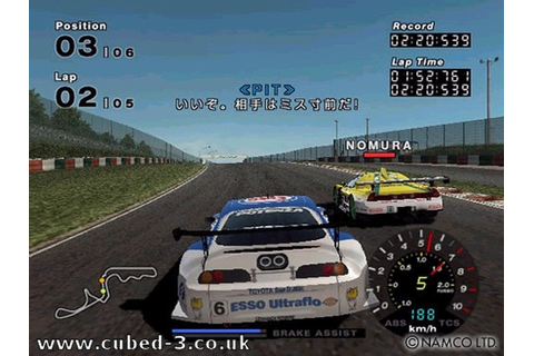 R: Racing Evolution (GameCube) Preview - Page -57 - Cubed3