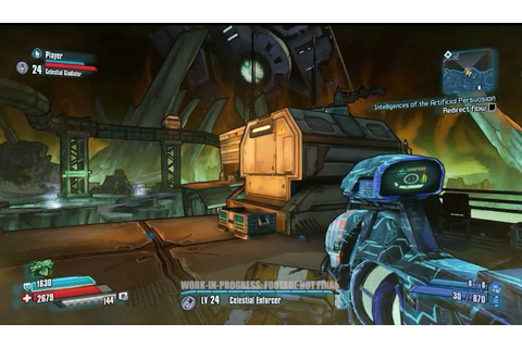 Gratis Download Game Borderland The Presequel