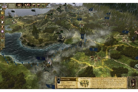 King Arthur: The Role-Playing Wargame Review | Games Finder