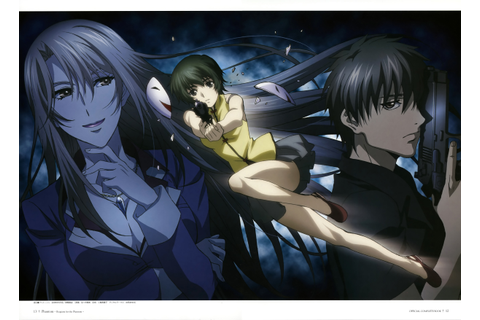 Phantom of Inferno: Phantom: Requiem for the Phantom ...
