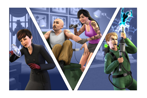 The Sims™ 3 Ambitions for PC/Mac | Origin