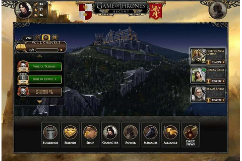 'Game of Thrones Ascent' review: fan play - SFGate
