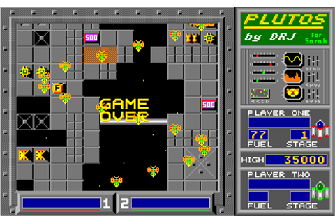 Download Plutos - My Abandonware