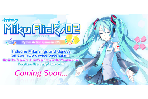Miku Flick/02 - Vocaloid Wiki - Voice synthesizer