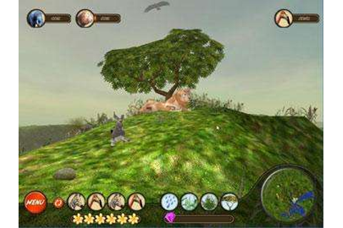 Wildlife Tycoon: Venture Africa Game Download | Screenshot ...