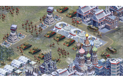 Reinstall: Rise of Nations | PC Gamer
