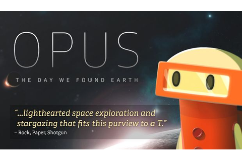 OPUS: The Day We Found Earth Free Download (v1.5.9) « IGGGAMES