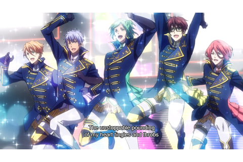 [Spoilers] B-Project: Kodou*Ambitious - Episode 12 ...