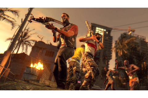 Dying Light: The Following – Enhanced Edition Review ...