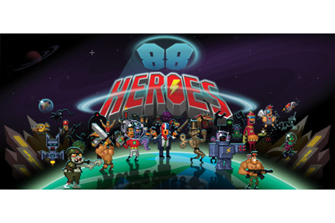 88 Heroes Free Download - Ocean Of Games