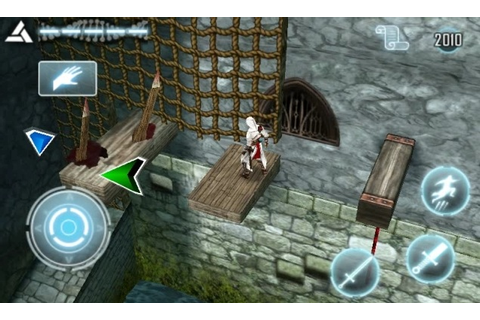Android HD games free download: Assassin's Creed Altair's ...