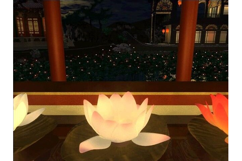 The Legend of Lotus Spring Screenshots for Windows - MobyGames