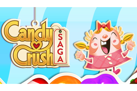 Is Crush Candy The Next Call Of Duty? - Gaming Central