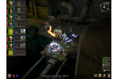 Super Adventures in Gaming: Dungeon Siege (PC)