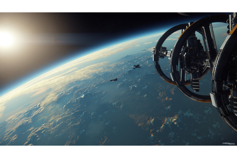 Wallpaper : video games, planet, sky, vehicle, Earth ...
