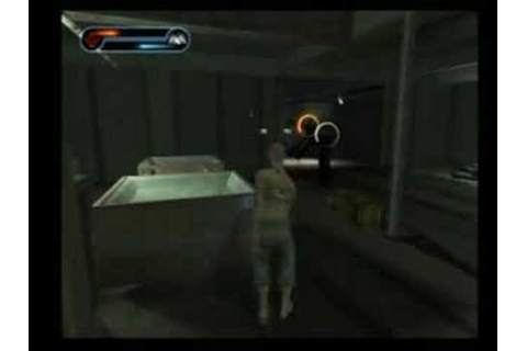 PS2 Underrated Gem: Second Sight - YouTube