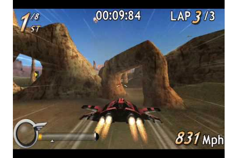 PSP - Mach Modified Air Combat Heroes - YouTube