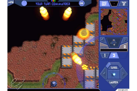MoonBase Commander Screenshots, Pictures, Wallpapers - PC ...