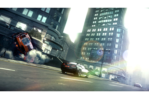 Download Ridge Racer Unbounded Full PC Game