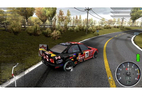 Cross Racing Championship Extreme Game - Hellopcgames