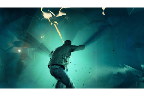 Wallpaper Quantum Break, shooter, Xbox One, Best Shooter ...