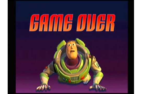 Game Over: Toy Story 2 - YouTube