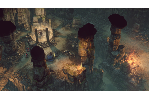 SpellForce 3 - screenshots gallery - screenshot 6/70 ...