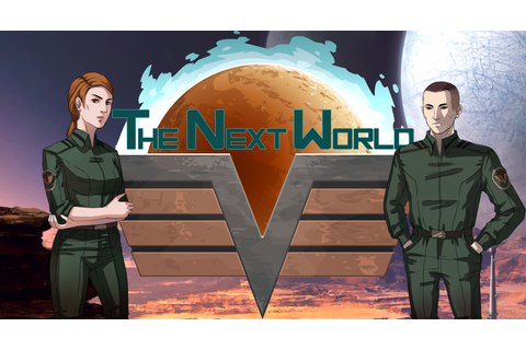 The Next World - Demo 2 file - Mod DB
