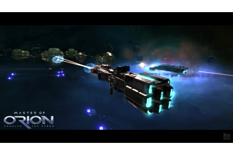 Wallpaper Master of Orion, conquer the stars, best games ...
