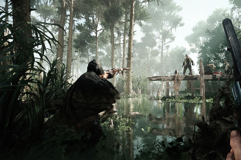 Hunt: Showdown coming to Xbox One - Polygon