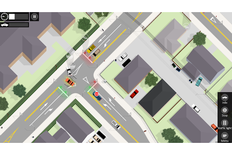 Intersection Controller - Android Apps on Google Play