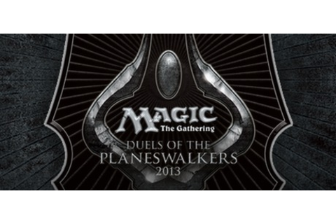 Magic: The Gathering - Duels of the Planeswalkers 2013 on ...